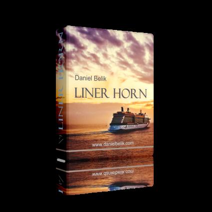 Daniel Belik Liner Horn product box