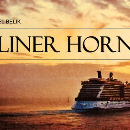 Daniel Belik Liner Horn banner