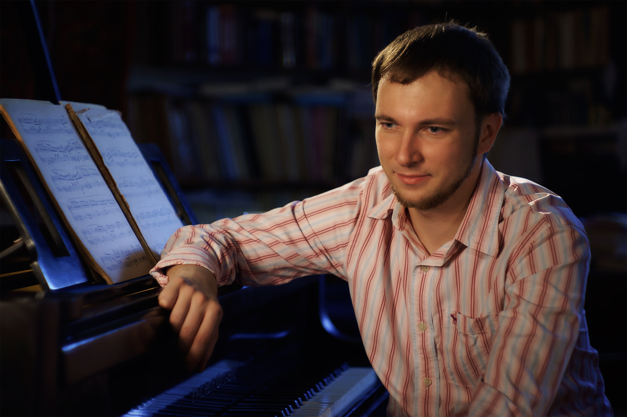 Daniel Belichenko